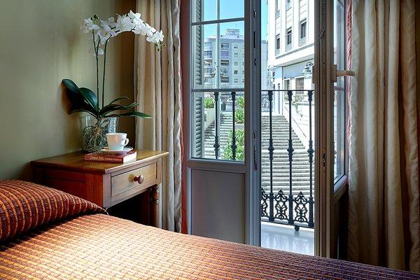 Hotel Tribuna - фото 17