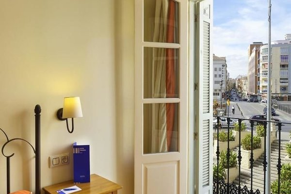 Hotel Tribuna - фото 18