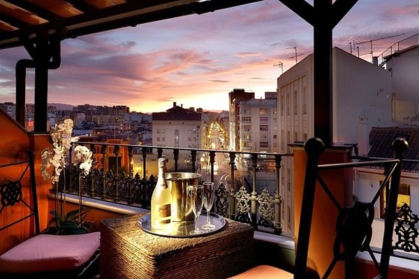 Hotel Tribuna - фото 20