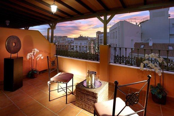 Hotel Tribuna - фото 21