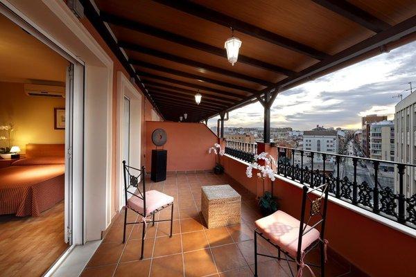Hotel Tribuna - фото 22