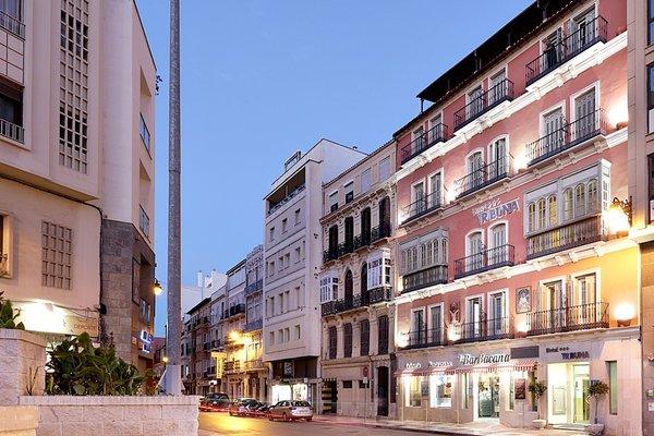 Hotel Tribuna - фото 23