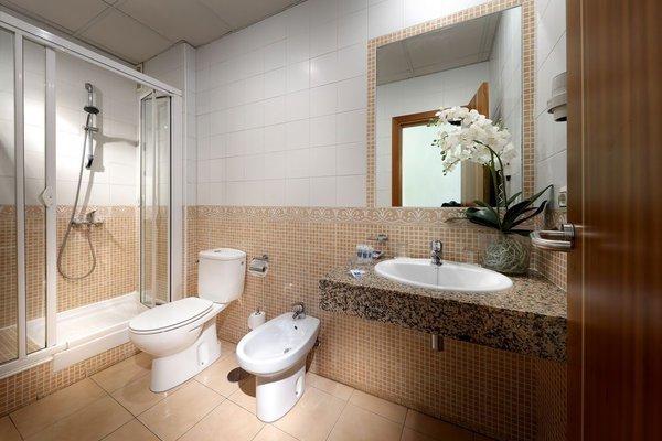 Hotel Tribuna - фото 5
