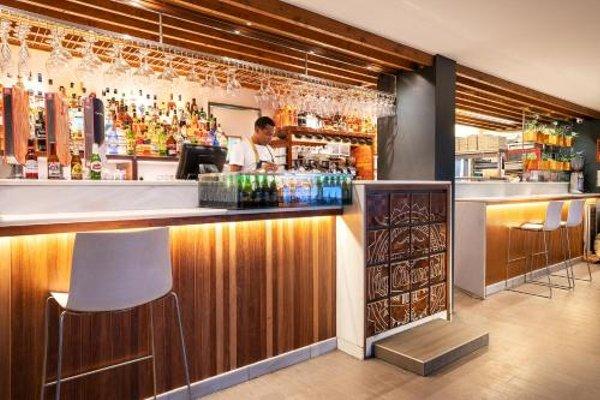 Hotel La Chancla - фото 10