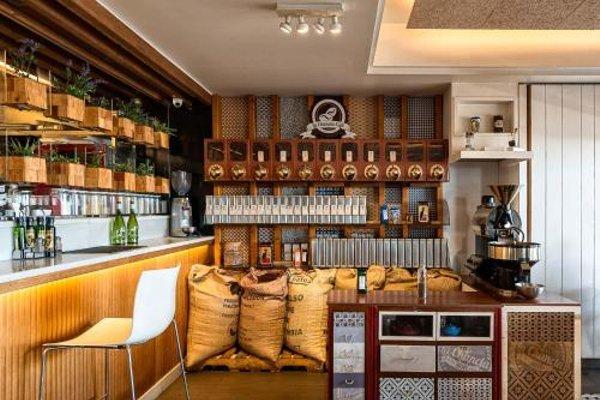 Hotel La Chancla - фото 11