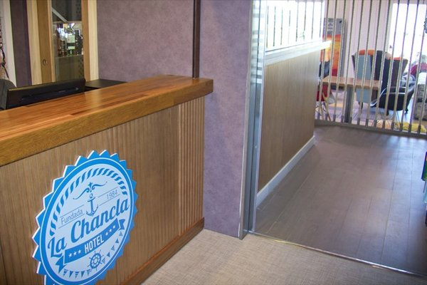 Hotel La Chancla - фото 12