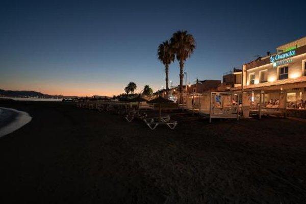Hotel La Chancla - фото 23