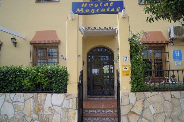 Hostal Moscatel - фото 19