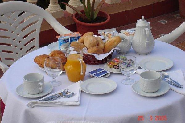 Hotel Monte Victoria - 12