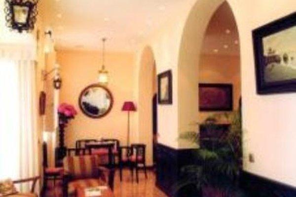 Hotel Monte Victoria - 13
