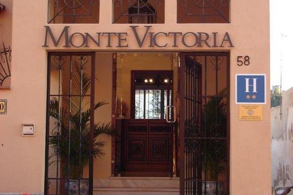 Hotel Monte Victoria - 17