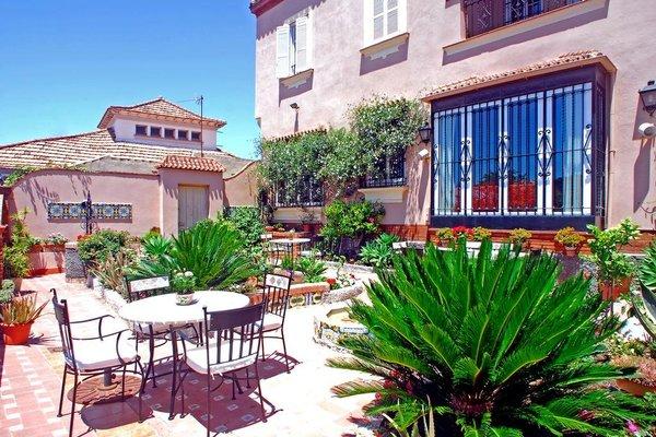 Hotel Monte Victoria - 19
