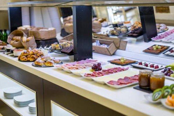 Atarazanas Malaga Boutique Hotel - фото 10