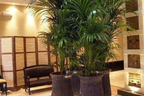 Atarazanas Malaga Boutique Hotel - фото 14