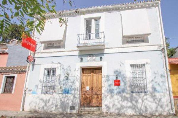 Las Acacias Hostal Restaurante - 50