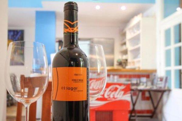 Las Acacias Hostal Restaurante - 11