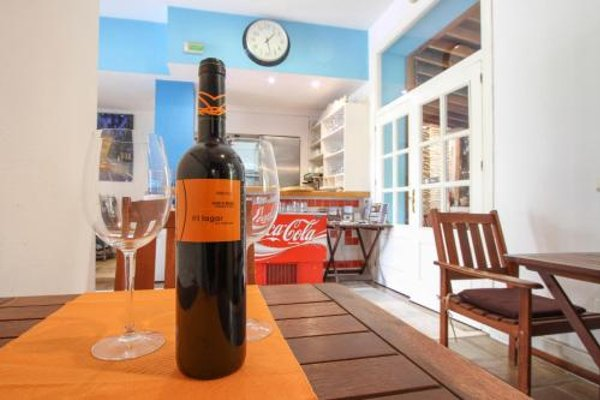 Las Acacias Hostal Restaurante - 13