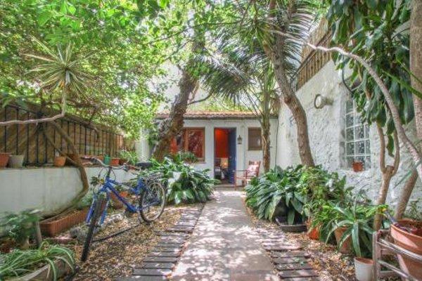 Las Acacias Hostal Restaurante - 20
