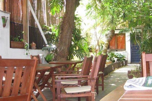 Las Acacias Hostal Restaurante - 21