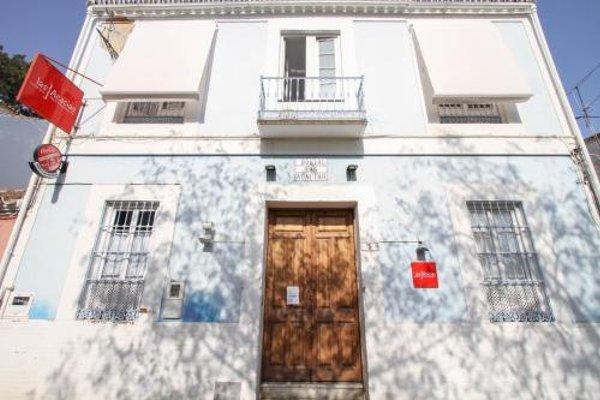 Las Acacias Hostal Restaurante - 22