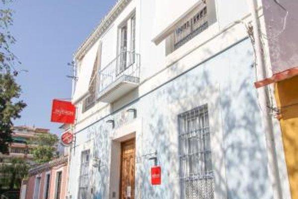 Las Acacias Hostal Restaurante - 23