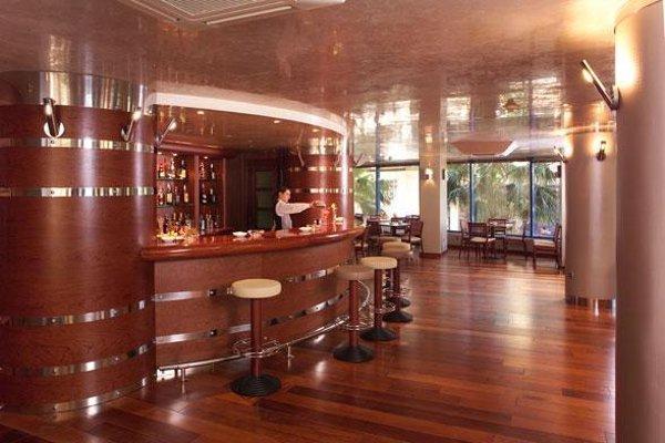 Hotel MS Maestranza Malaga - фото 15