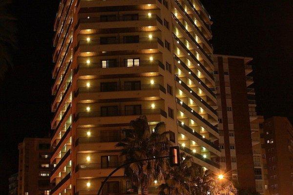 Hotel MS Maestranza Malaga - фото 20
