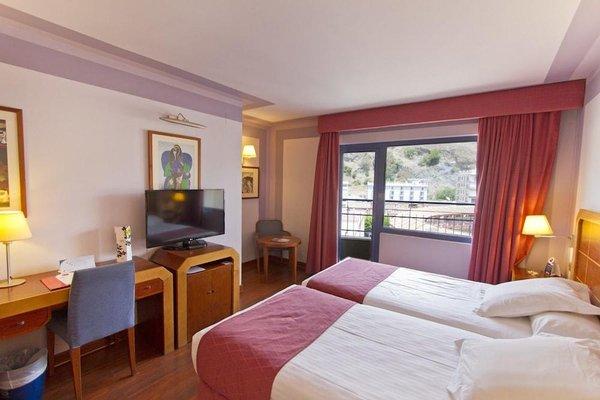 Hotel MS Maestranza Malaga - фото 3