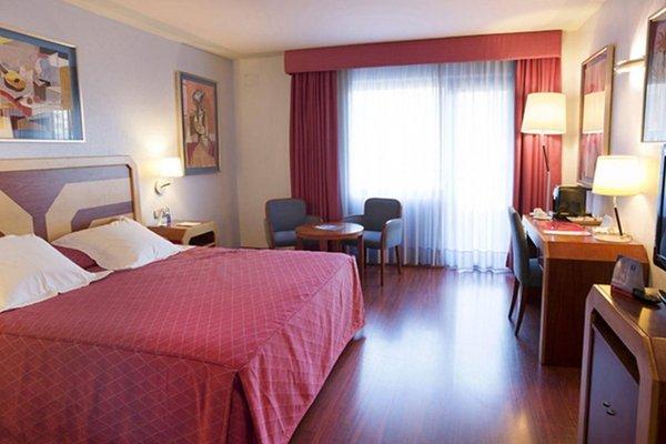 Hotel MS Maestranza Malaga - фото 4