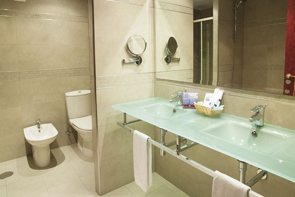 Hotel MS Maestranza Malaga - фото 6