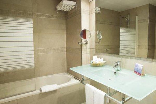 Hotel MS Maestranza Malaga - фото 7