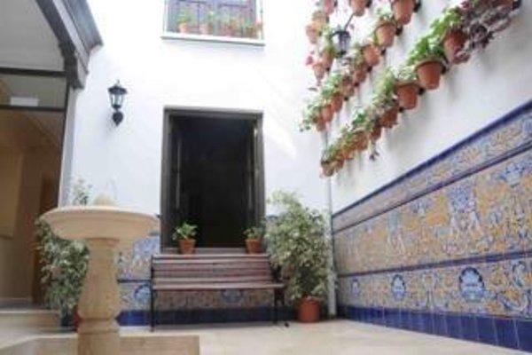 Casa de las Mercedes - фото 19