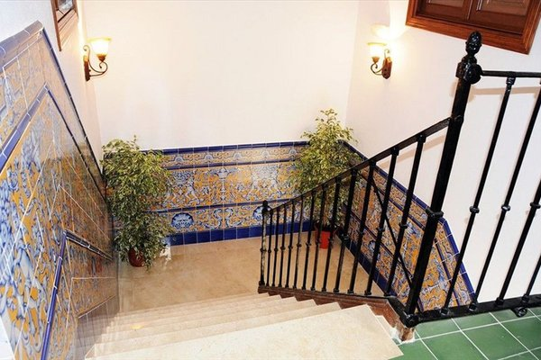 Casa de las Mercedes - фото 20
