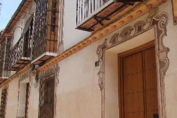 Casa de las Mercedes - фото 23
