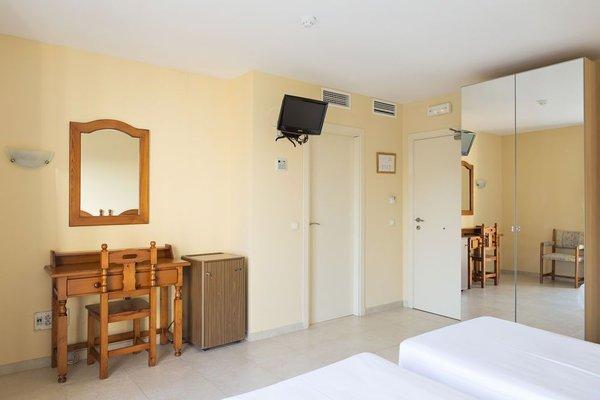 Hotel Eliseos - 10