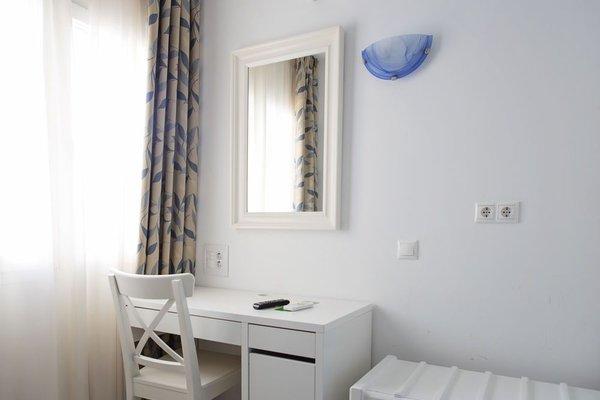Hotel Eliseos - 13