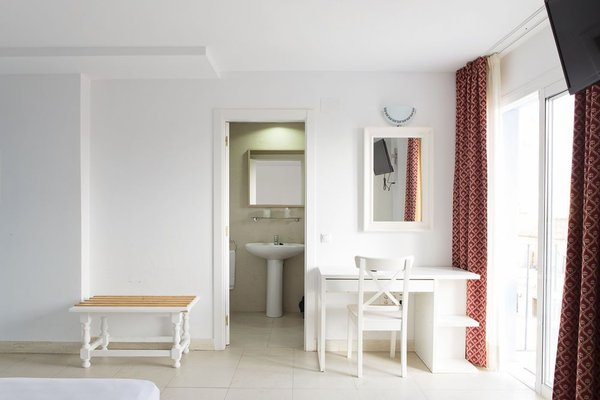 Hotel Eliseos - 15