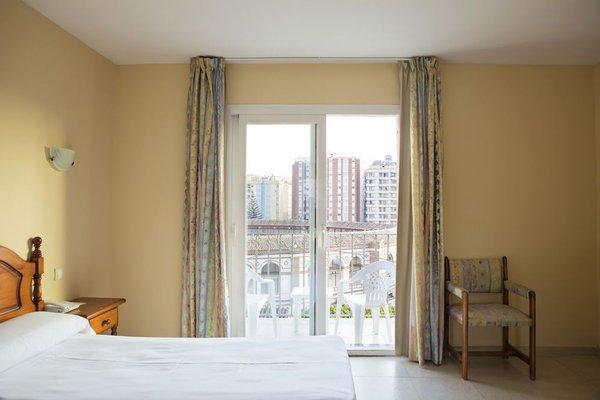 Hotel Eliseos - 17