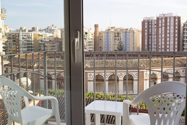 Hotel Eliseos - 18