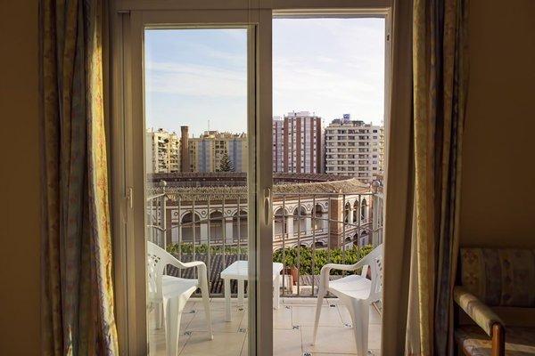 Hotel Eliseos - 19