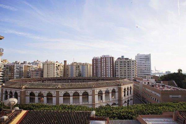 Hotel Eliseos - 20