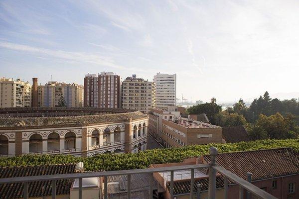 Hotel Eliseos - 21