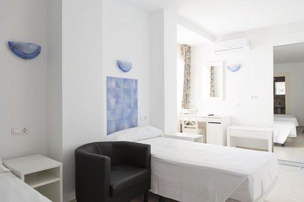 Hotel Eliseos - 3