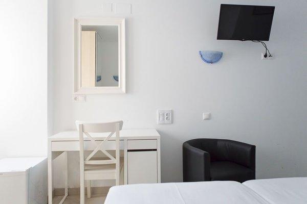 Hotel Eliseos - 4