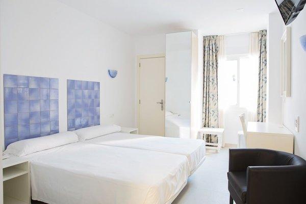 Hotel Eliseos - 5