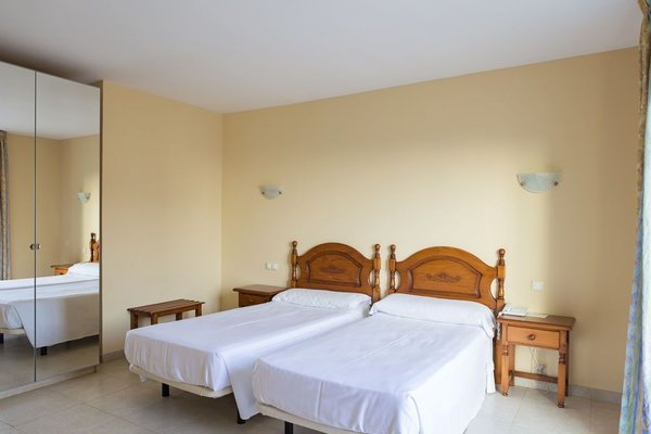 Hotel Eliseos - 8