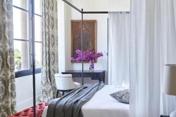Hotel Castillo de Santa Catalina - фото 50