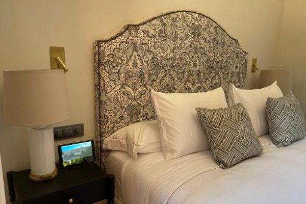 Hotel Castillo de Santa Catalina - фото 3