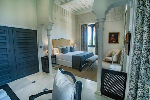 Hotel Castillo de Santa Catalina - фото 6