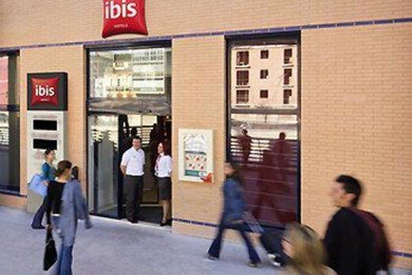 Ibis Malaga Centro Ciudad - фото 23